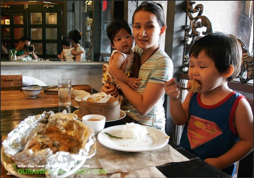 Old Chinatown Kopitiam-12
