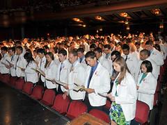 White Coat Ceremony Oath