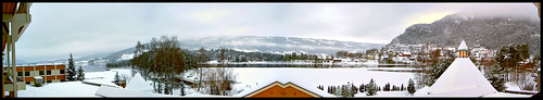 Fagernes, Norway