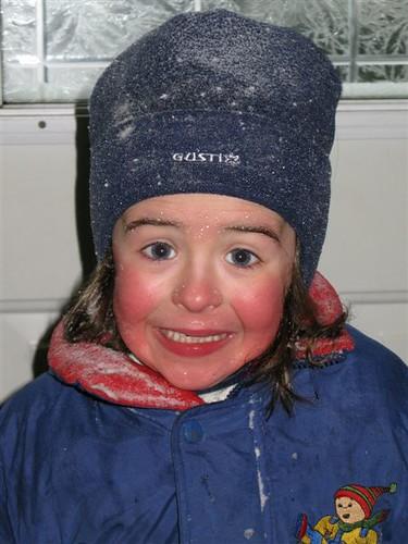 brrr!!! it's COLD!!!
