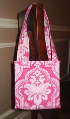 The Lindie Bag