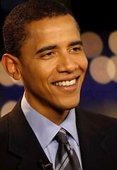 Obama.jpg by Barack Obama @ Flickr