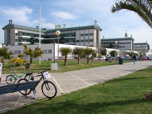 Campus Universidad Cordoba Rabanales