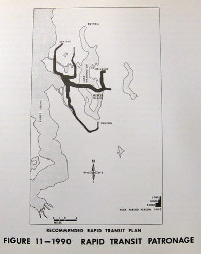 Forward Thrust 1990 Travel Volumes - from Oran