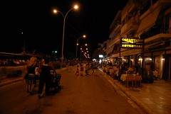 Alexandroupolis Prom