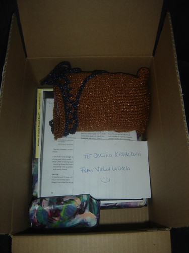 My HSKS Package!