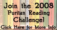 Join the Puritan Challenge 2008!