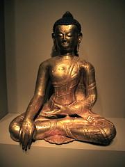 tibet - gautama buddha
