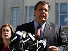 Dawn Zimmer Voted Mayor of Hoboken, Chris Chri...
