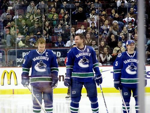 Naslund, Linden, and Ritchie