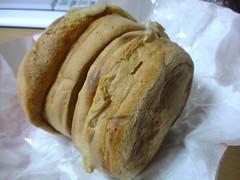 japanese round pancake