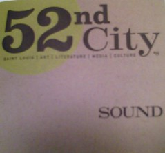 itunes friendly cover art for 52nd City\'s sound issue