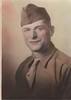 Paddy Glennon circa 1943