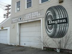 Cheshire Tire Center