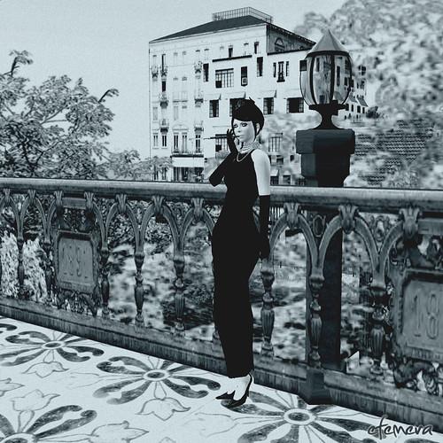 Audrey Cannes