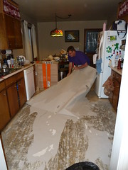Large sheet