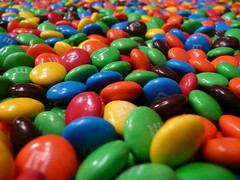 Forever M&Ms