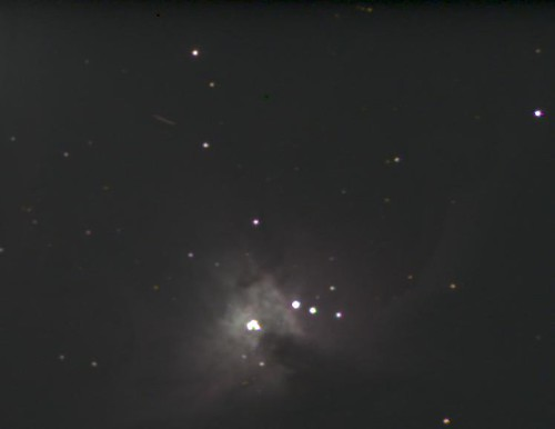 M42 for Pierre - Gamma adjusted single