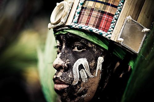 Ati Warrior