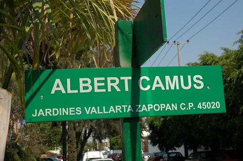 Albert Camus street, Guadalajara, Jalisco, Mexico 7993