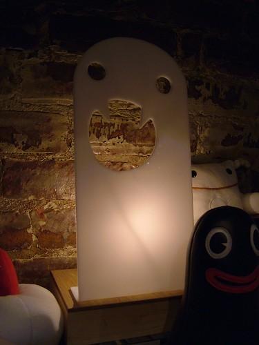 Lampe/Lamp Tyson Bodnarchuk