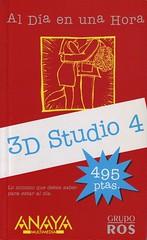 3D Studio 4