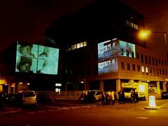 Beverley Carpenter projection