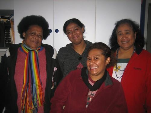 Fijian Mamma's