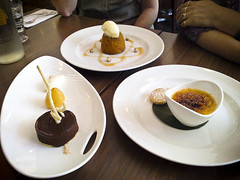 Desserts from JusQytly