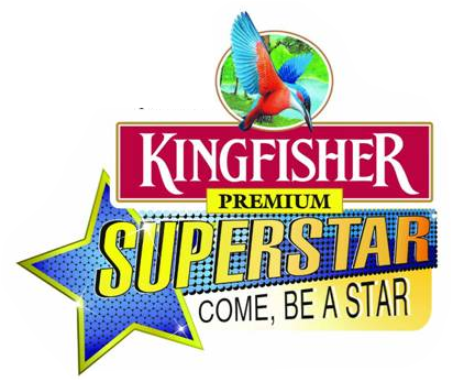 KINGFISHER Superstar. Come, Be a Star