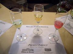 Niagara Ice Wine Festival - Chateau 2