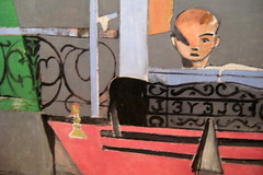 NYC - MoMA: Henri Matisse's The Piano Lesson