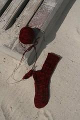 2008-03-23-jamaica-GWTF-sock-WIP
