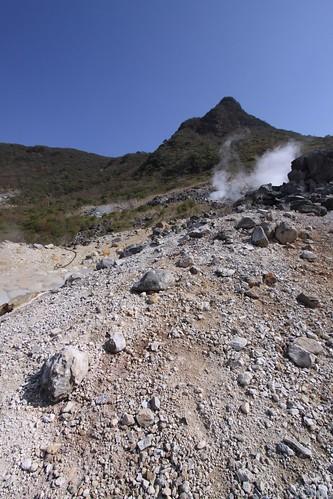 Sulfur Vents III