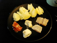 sill & potato