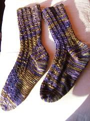 Conwy Socks