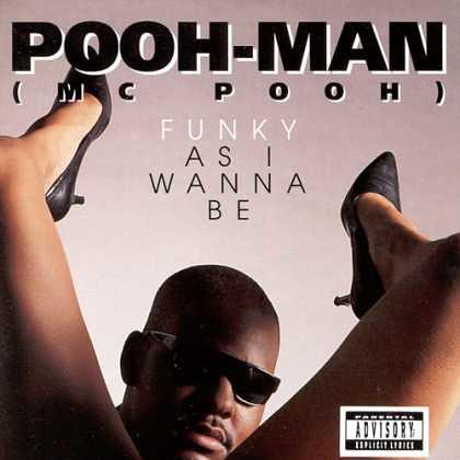 Pooh-Man #47