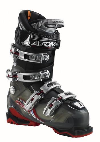 Atomic M100 Ski boots