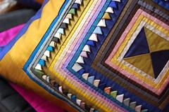 Tribal Pillow Patterns