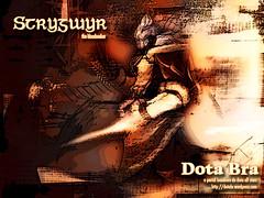 Bloodlust - Black