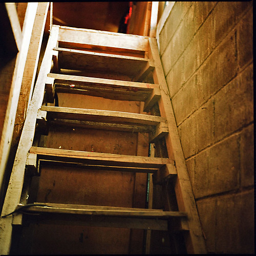 124 stairs