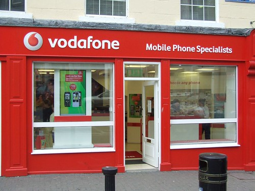 Mobile phone specialists