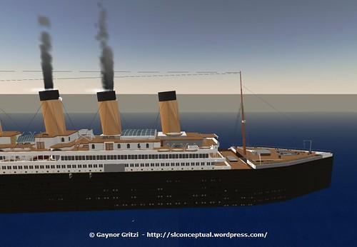 The Titanic 02