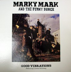 Good Vibrations - Marky Mark and the Funky Bunch