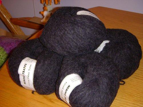 Knitting 076
