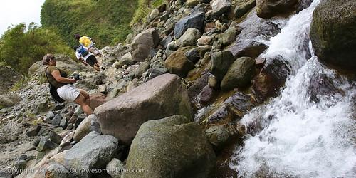 Mt. Pinatubo Hike 11.23