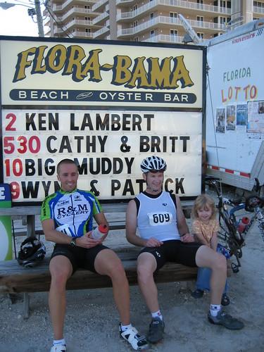 Flora Bama Biathlon