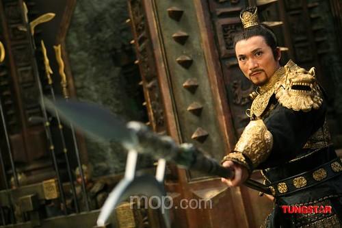Jade Warlord