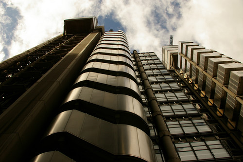 Lloyd's of London (III)