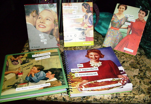 Anne Taintor Collection